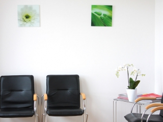 Frauenarzt Germering Wartezimmer
