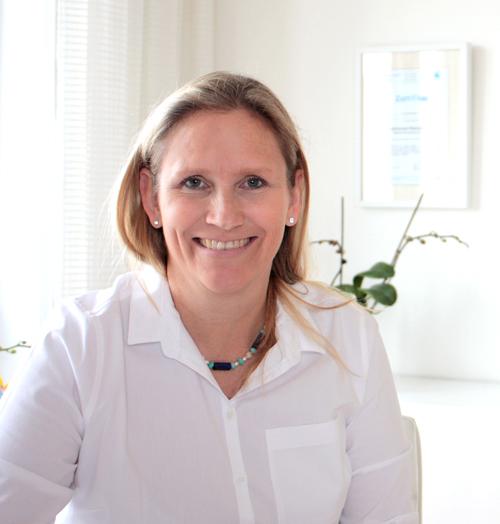 Ulrike Wiermann