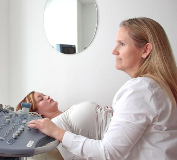 Frauenarzt Germering Ultraschall